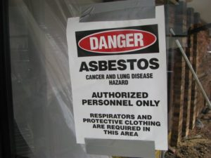 asbestos removal madison wi