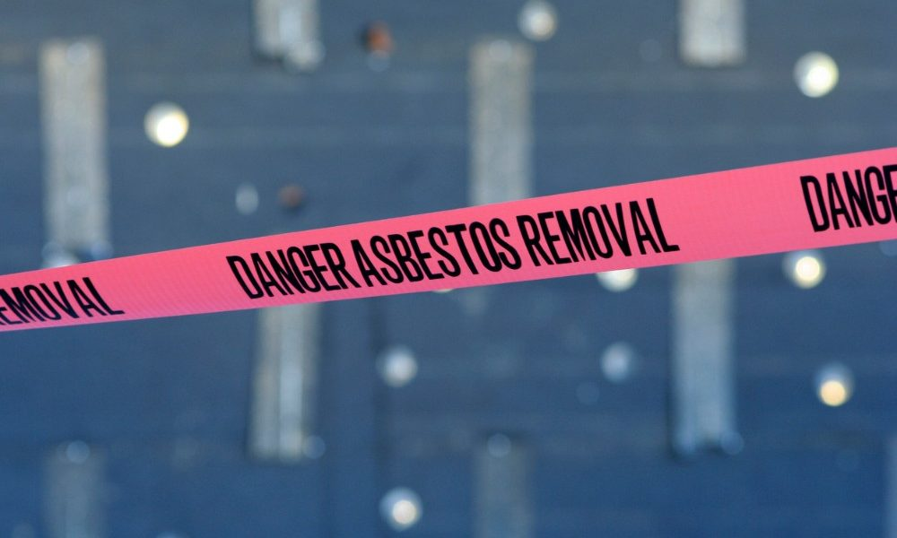 Asbestos Removal – A Do-It-Yourself Project?