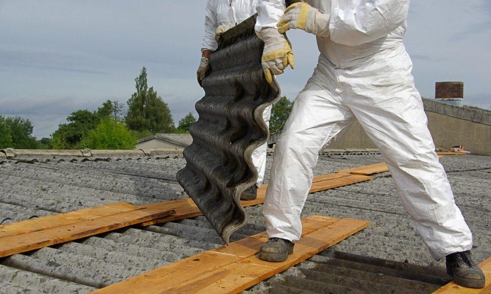 Madison WI Asbestos Removal